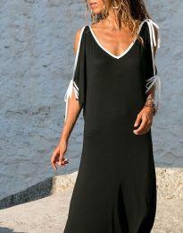 Šaty - kód 8251 - 1 - čierná