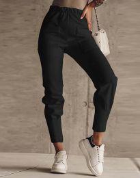 Nohavice - kód 2252 - čierná