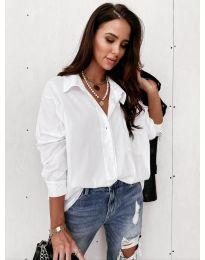 Košeľa - kód 8304 - biela
