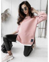 Tunika - kód 0411 - ružová