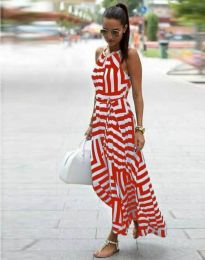 Šaty - kód 2903 - 5 - viacfarebné