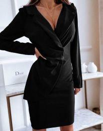 Šaty - kód 4159 - čierná