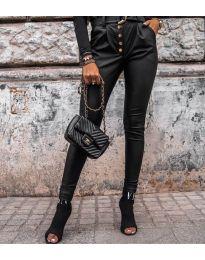 Nohavice - kód 5698 - čierná