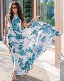 Šaty - kód 2963 - farebná