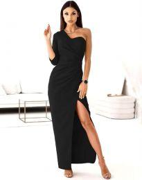 Šaty - kód 4511 - čierná