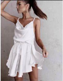 Šaty - kód 660 - biela