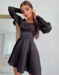 Šaty - kód 8150 - čierná