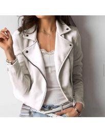 Šaty - kód 794 - biela