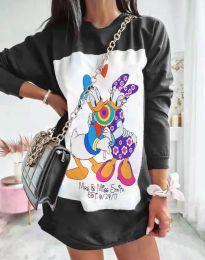 Šaty - kód 5421 - farebná