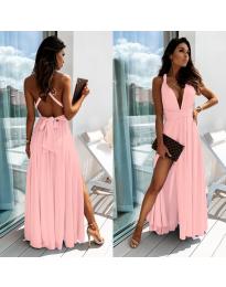 Šaty - kód 0304 - ružová