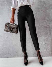 Nohavice - kód 4895 - čierná