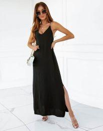 Šaty - kód 11881 - čierná