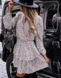 Šaty - kód 2827 - farebná