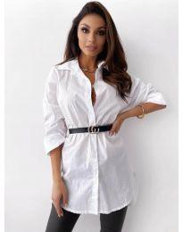 Košeľa - kód 5459 - biela