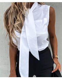 Košeľa - kód 5531 - biela