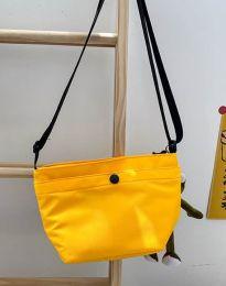 Kabelka - kód B343 - žltá