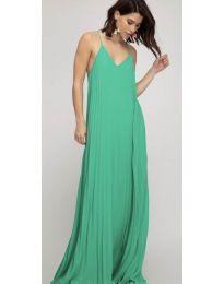 Šaty - kód 0508 - zelená