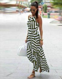 Šaty - kód 2903 - 2 - viacfarebné