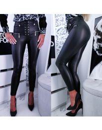 Nohavice - kód 3036 - čierná
