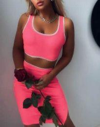 Súprava - kód 4631 - ružová