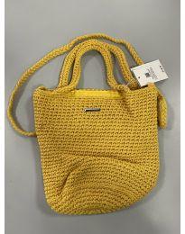 Kabelka - kód CF226-17 - žltá
