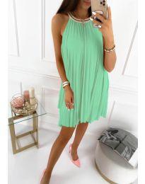 Šaty - kód 1172 - zelená