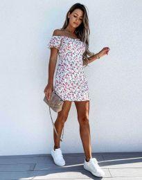 Šaty - kód 6251 - farebná