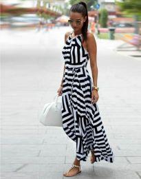 Šaty - kód 2903 - viacfarebné