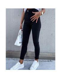 Nohavice - kód 5158 - čierná