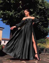 Šaty - kód 1879 - čierná