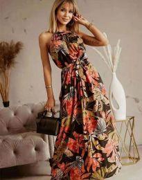 Šaty - kód 2964 - farebná