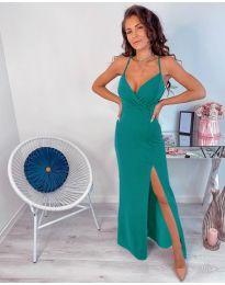 Šaty - kód 600 - zelená