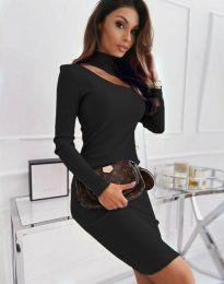 Šaty - kód 11441 - čierná