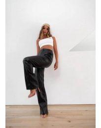 Nohavice - kód 22555 - 1 - čierná