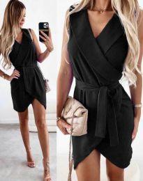 Šaty - kód 7793 - čierná