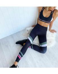 Športová súprava - kód 2287 - 1 - viacfarebné