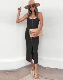 Šaty - kód 8841 - čierná
