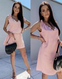 Šaty - kód 2504 - farebná