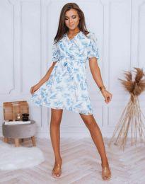 Šaty - kód 4082 - 6 - farebná