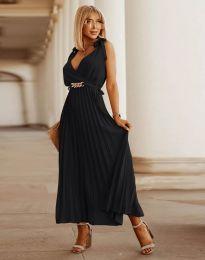 Šaty - kód 5290 - čierná