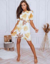 Šaty - kód 4082 - 3 - farebná