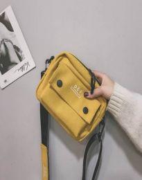 Kabelka - kód B524 - žltá