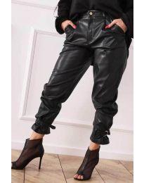 Nohavice - kód 8021 - čierná