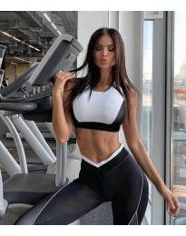 Športová súprava - kód 21244 - 1 - čierná