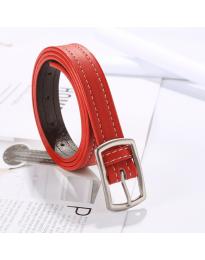 Opasok - kód P98 - červená