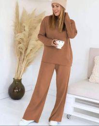 Súprava - kód 9078 - cappuccino