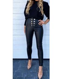 Nohavice - kód 5643 - čierná