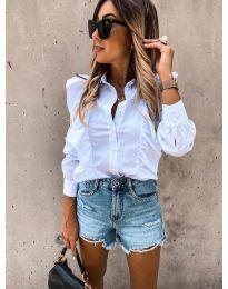 Košeľa - kód 872 - biela