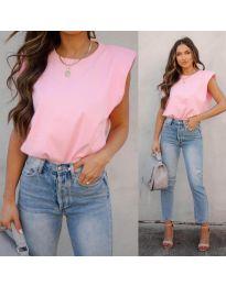 Tričko - kód 2324 - ružová