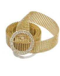 Opasok - kód Р56 - zlatá farba